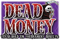 Dead Money Poker